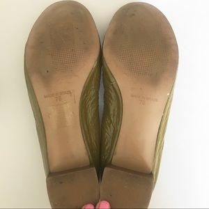 Anthropologie Shoes - Anthropologie Jasper & Jeera Patent Leather Flats